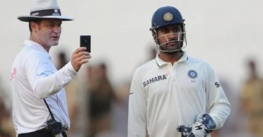Simon Taufel reveals anecdote depicting the 'cool' temperament of MS Dhoni