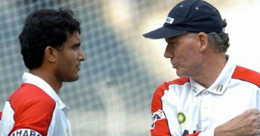 'Absolute injustice': Sourav Ganguly opens up about the controversial Greg Chappell saga