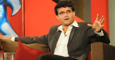 """""""Give me three months, and I'll score runs for India in Tests"""": Sourav Ganguly"""