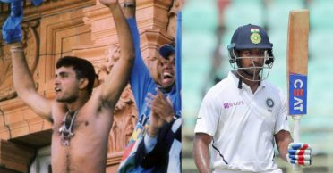 'Who from current-generation would go topless in Lord's?' Sourav Ganguly responds to Mayank Agarwal's query