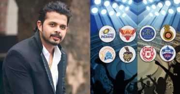 """""""I'd like to play for…"""": Sreesanth reveals the name of an IPL team he wants to be a part of"""