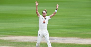 ENG vs WI: Stuart Broad picks up a 6-fer, West Indies bundled out for 197 in their first innings