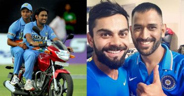 Suresh Raina, Virat Kohli lead birthday wishes for 'Captain Cool' MS Dhoni
