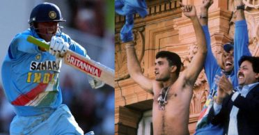 On this day in 2002: Sourav Ganguly-led Indian side chased down 326 to clinch Natwest Trophy