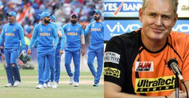 Tom Moody reveals how India 'sabotaged their hopes' of winning the 2019 World Cup