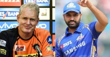 Tom Moody picks his current T20 XI with Rohit Sharma as captain