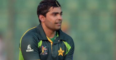 Umar Akmal's ban period of three-years reduced to 18 months