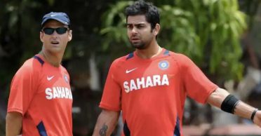 'If you're going to take your cricket…': Gary Kirsten reveals career-changing advice to Virat Kohli