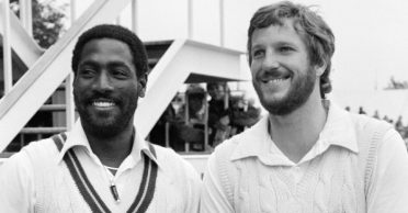 ENG vs WI: England, West Indies honour Ian Botham and Vivian Richards; release 'Richard-Botham Trophy' in Manchester