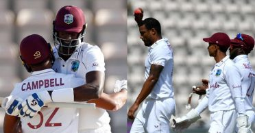 ENG vs WI: West Indies' legends shower praises for Jason Holder & Co.'s heroic win in Southampton Test