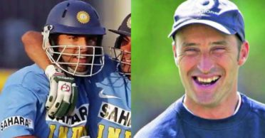 Yuvraj Singh tags Nasser Hussain in his 2002 Natwest series triumph pictures, gets a lovely response