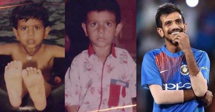 Rohit Sharma, Yuvraj Singh and other cricketers wish Yuzvendra Chahal on his birthday