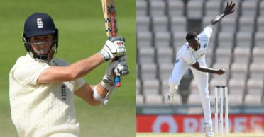 ENG vs WI: Zak Crawley takes England's lead to 170; Alzarri Joseph help Windies storm back in the game