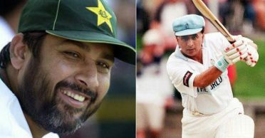 """10,000 runs of that era are equal to today's 15,000 to 16,000 runs"": Inzamam ul Haq heaps praise on Indian legend Sunil Gavaskar"