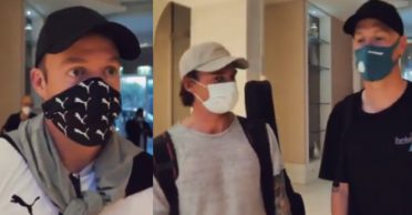 IPL 2020: AB de Villiers, Dale Steyn and Chris Morris touchdown in the UAE to join RCB