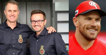 IPL 2020: RCB head coach Simon Katich reveals the reason for shelling out INR 4.4 crores on Aaron Finch
