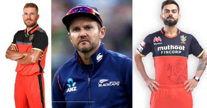 IPL 2020: Aaron Finch or Virat Kohli? Mike Hesson shares his views on who will open for RCB