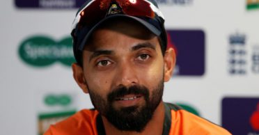 IPL 2020: Ajinkya Rahane opines on whether BCCI should allow family members in UAE