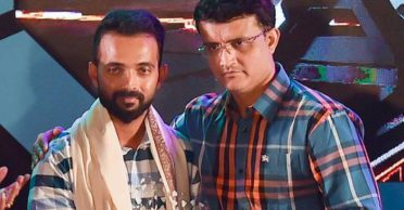 IPL 2020: Ajinkya Rahane reveals how Sourav Ganguly persuaded him to join Delhi Capitals