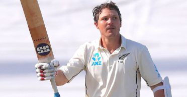 New Zealand's BJ Watling names the toughest Indian bowlers faced in career thus far