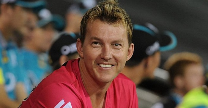 IPL 2020: Brett Lee names his favourite team to win the competition in... - The Cricket Times