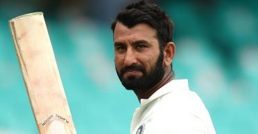Cheteshwar Pujara picks his current World Test XI