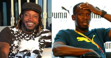 Chris Gayle safe and snug after attending COVID-19 positive Usain Bolt's birthday party
