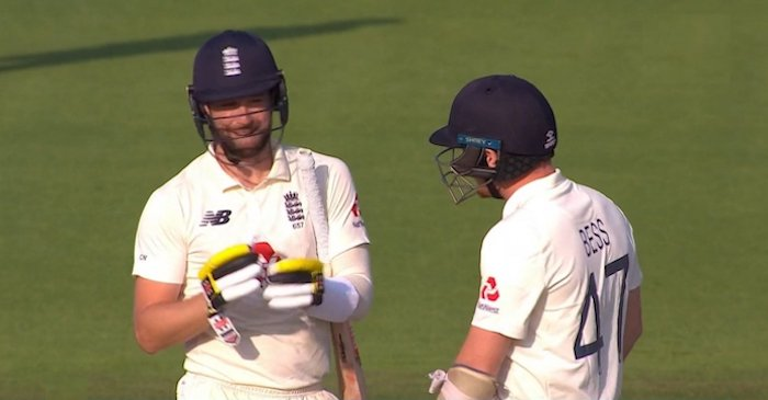 Twitter erupts as England chase down 277 to beat Pakistan by 3 wickets