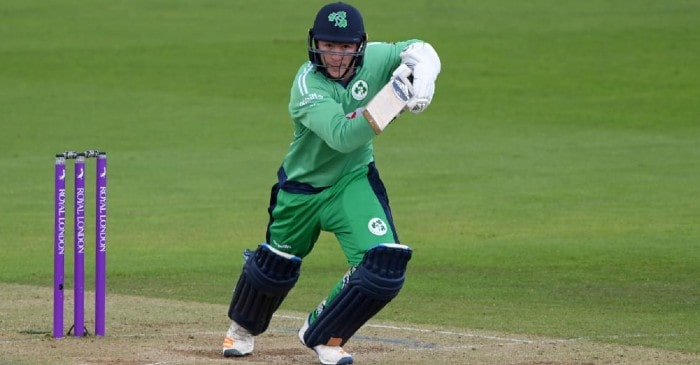 ENG vs IRE: South Africa-born Curtis Campher guides Ireland to 212/9 in 2nd ODI