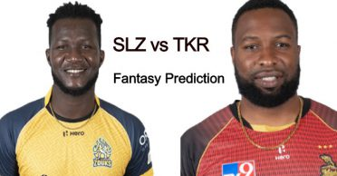 CPL 2020: St Lucia Zouks vs Trinbago Knight Riders – Dream11 Prediction, Playing XI and Live Streaming details