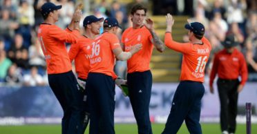 England name 14-man squad for 3-match T20I series against Pakistan