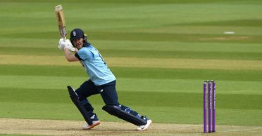 Eoin Morgan breaks MS Dhoni's record of most sixes in international cricket as captain