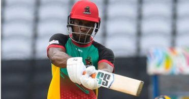 CPL 2020: SKP vs BT – Evin Lewis' blitzkrieg helps Patriots open their account in points table