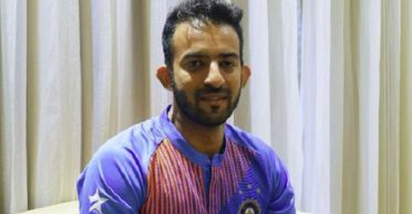 """""""I don't know to be honest"""": Faiz Fazal remains befuddled as to why he never played for India again despite scoring unbeaten 55 on debut"""