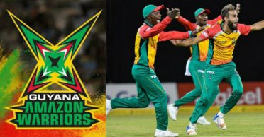 CPL 2020: Complete fixtures and players list for Guyana Amazon Warriors