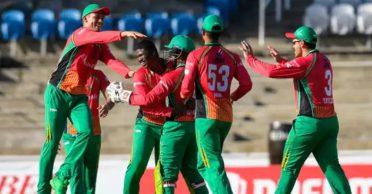 CPL 2020: Guyana Amazon Warriors defend the lowest total in CPL history