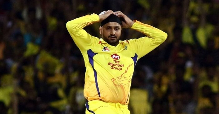 IPL 2020: Here's why CSK off-spinner Harbhajan Singh won't travel to UAE with the squad
