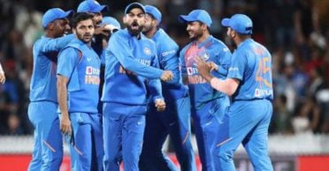 ICC announce the back-up venues for T20 World Cup 2021 currently scheduled in India