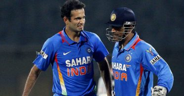 Irfan Pathan picks his retired India XI for a farewell match against current Indian team