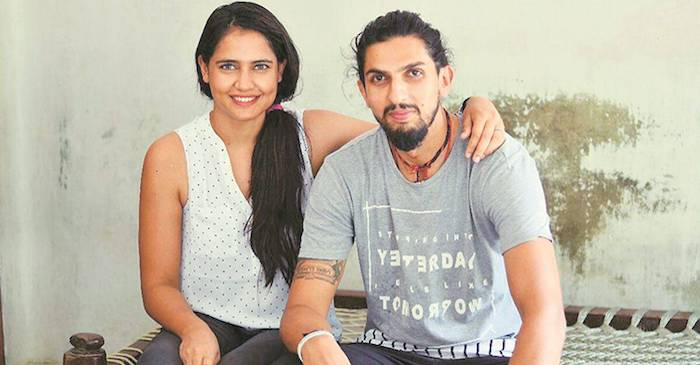 """""""More than me, my wife is proud of me"""": Ishant Sharma reacts after winning Arjuna Award"""