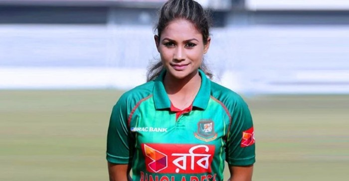 Bangladesh women all-rounder Jahanara Alam reveals her favourite IPL team