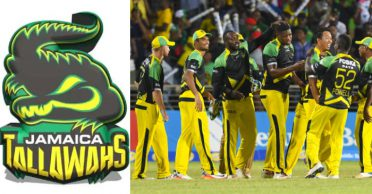 CPL 2020: Complete fixtures and players list for Jamaica Tallawahs