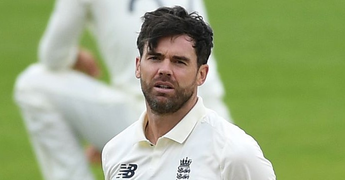 James Anderson rubbishes aside retirement rumours, says he is 'still hungry' for Test cricket