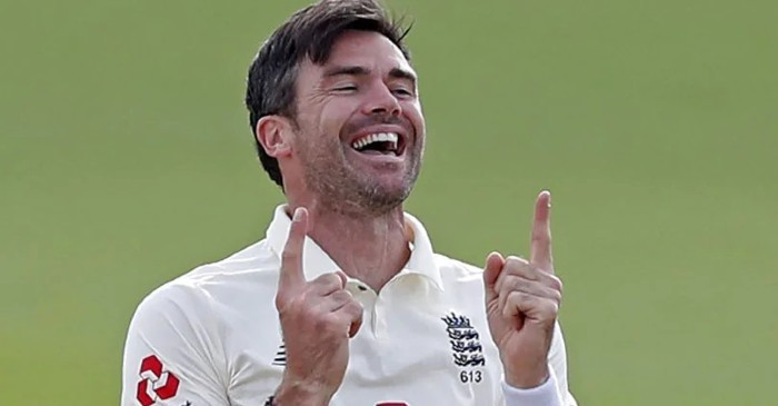 Tracing James Anderson's Test career – home vs away matches