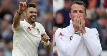 Top 5 England bowlers with most Test wickets against Pakistan