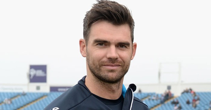 Is James Anderson focusing on the 700-wicket club? The pacer comes up with an answer