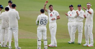 ENG vs PAK: James Anderson becomes the first seamer to pick 600 wickets in Test cricket