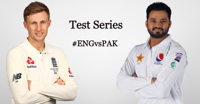 England vs Pakistan Test Series: Fixtures, Squads, Telecast and Live Streaming details