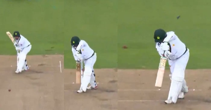 ENG vs PAK: WATCH – Jofra Archer bowls an absolute beauty to dismiss Abid Ali