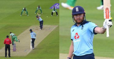 ENG vs IRE: England clinch ODI series after Jonny Bairstow blitz